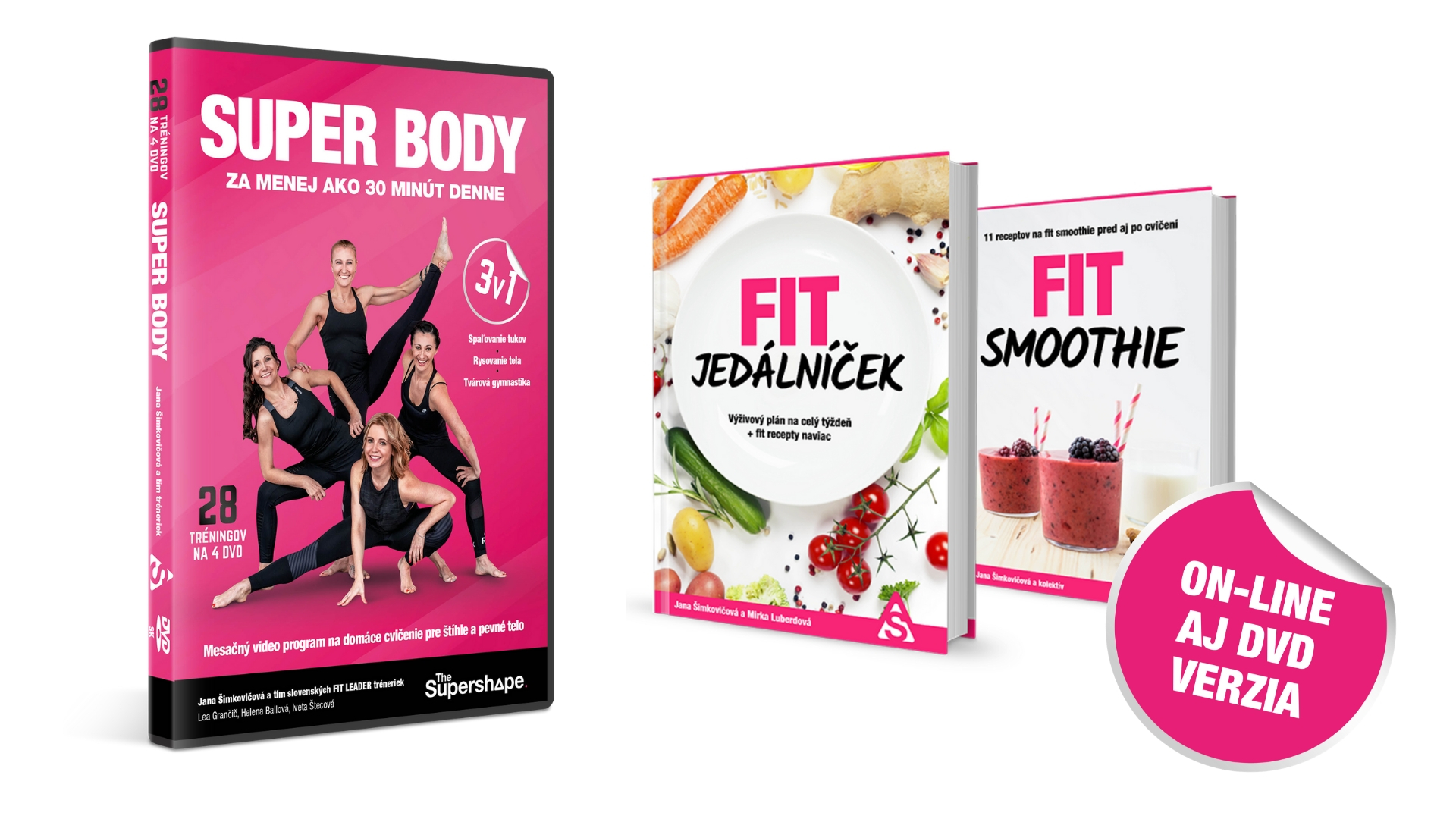 Banner Full HD_Super Body_Fit Jedalnicek_Fit Smoothie_Prelepka
